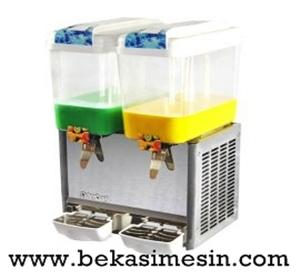 MESIN JUS DISPENSER, ELECTRIC JUS DISPENSER, MESIN PENDINGIN MINUMAN