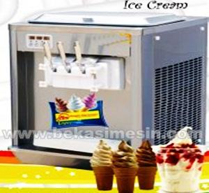 MESIN SOFT ICE CREAM BQL-808, MESIN ICE CREAM